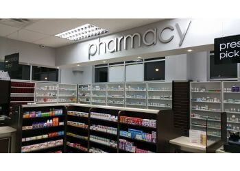 Brampton pharmacy Pharmasave Lacoste Pharmacy