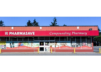 Port Coquitlam pharmacy Pharmasave Port Coquitlam