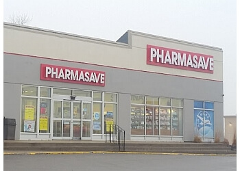 Saint John pharmacy Pharmasave Steeves