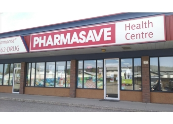 Prince George pharmacy Pharmasave Tabor Plaza
