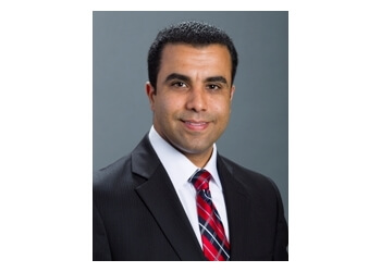 Pickering financial service Phil Mikhail