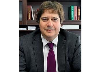 Quebec divorce lawyer Phillippe Thériault