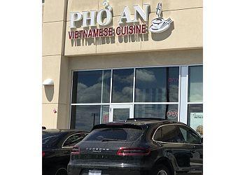 Aurora vietnamese restaurant Pho An