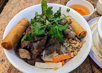 Montreal vietnamese restaurant Pho Bang New York