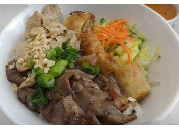 Stouffville vietnamese restaurant Pho Basil