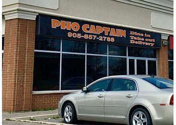 Caledon vietnamese restaurant Pho Captain Inc.