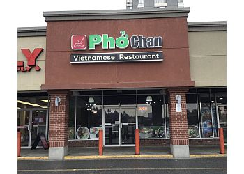 New Westminster vietnamese restaurant Pho Chan