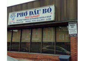 Hamilton vietnamese restaurant Pho Dui Bo Restaurant