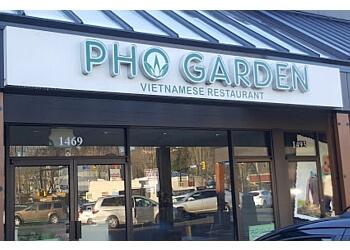 North Vancouver vietnamese restaurant Pho Garden Vietnamese Restaurant
