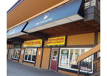 Winnipeg vietnamese restaurant Pho Hoang Vietnamese Restaurant