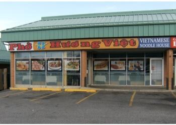 Calgary vietnamese restaurant Pho Huong Viet Noodle House