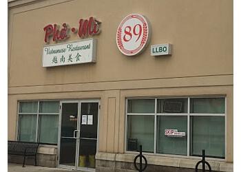 Oakville vietnamese restaurant Pho MI 89