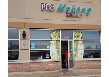 Barrie vietnamese restaurant Pho Mekong