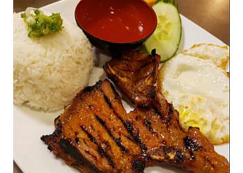 Markham vietnamese restaurant Pho Metro