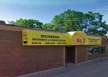 Winnipeg vietnamese restaurant Pho No 1 Restaurant