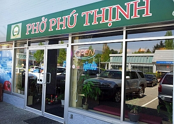 Coquitlam vietnamese restaurant Pho Phu Thinh Vietnamese Restaurant