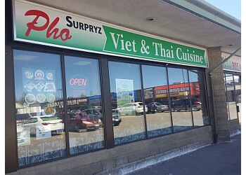 Whitby vietnamese restaurant Pho Surpryz Viet & Thai Cusine