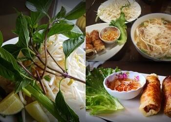 Ottawa  Pho Thu Do Restaurant