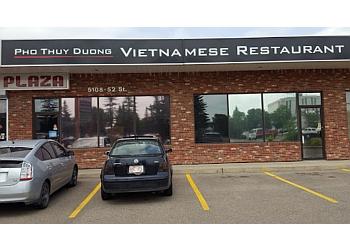 Red Deer vietnamese restaurant Pho Thuy Dong Vietnamese Restaurant