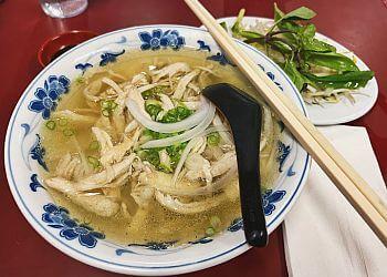 Toronto vietnamese restaurant Pho Tien Thanh