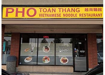 Port Coquitlam vietnamese restaurant Pho Toan Thang