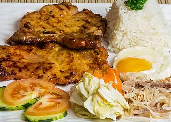 Kitchener vietnamese restaurant Pho Tran