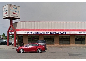 Niagara Falls vietnamese restaurant Pho Viet Nam 999