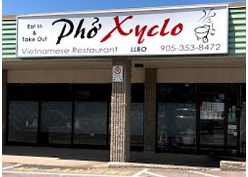 Niagara Falls vietnamese restaurant Pho Xyclo Vietnamese Restaurant