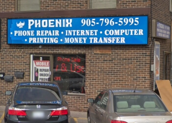 Brampton cell phone repair Phoenix