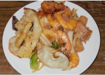 Red Deer chinese restaurant Phoenix Buffet