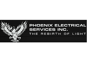Stouffville electrician Phoenix Electrical Services, Inc.