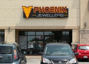 Windsor jewelry Phoenix Jewellers