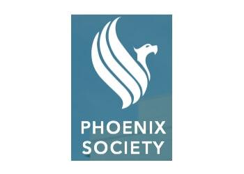 Surrey addiction treatment center Phoenix Society