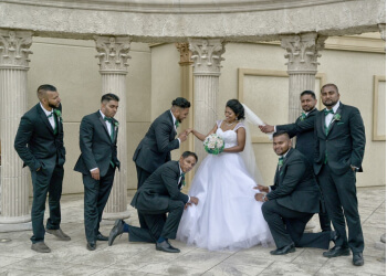 Photographic Memories Caledon Wedding Photographers