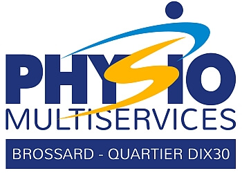 Brossard physical therapist Physio Multiservices Brossard Dix30
