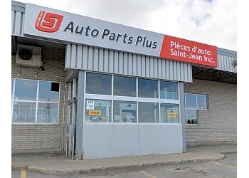 Saint Jean sur Richelieu auto parts store Pièces D'Auto St-Jean Inc.