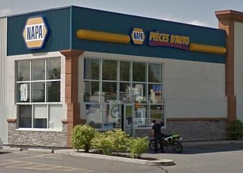Granby auto parts store Pièces d'auto Deslauriers inc.
