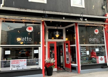 St Johns pizza place Piatto Pizzeria + Enoteca