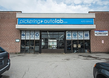 Pickering car repair shop Pickering Auto Lab