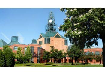 Pickering landmark Pickering City Hall