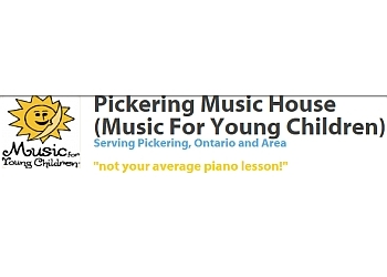 Pickering music school Pickering Music House (Music For Young Children)