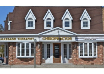 Ajax acupuncture Pickering Village Chiropractic & Massage - Dr. Mark Fera, DC