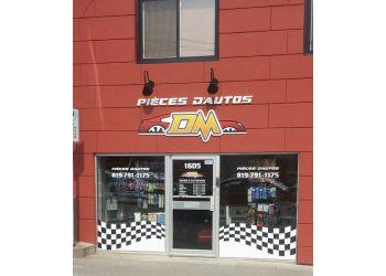 Sherbrooke auto parts store Pieces D`Autos DM