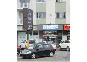 Montreal auto parts store Pieces d'auto Philippe Gagnon