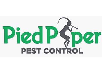 Pied Piper Pest Control