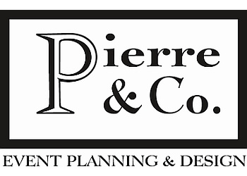 Grande Prairie wedding planner Pierre & Co. Event Planning & Design