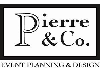 Grande Prairie wedding planner Pierre & Co. event planning & design