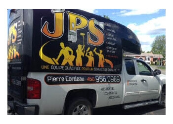Granby painter Pierre Cordeau Jps Inc.
