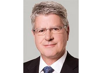 Saguenay licensed insolvency trustee Pierre Martin