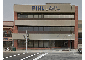 Kelowna employment lawyer Pihl Law Corporation